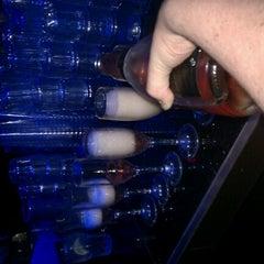 Photo taken at Aura NightClub by Pierre H. on 9/9/2012