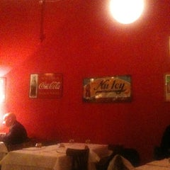 Photo taken at Caffè degli Artisti by Valentina L. on 2/14/2012