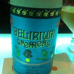 Photo taken at Di Vino Wine & Tapas by Bebo G. on 5/25/2012