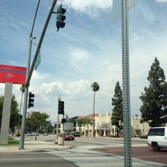 Photo taken at City of Fontana Civic Center by Gabe R. on 8/11/2012