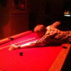 Photo taken at Bar Nine by Rij on 7/18/2012