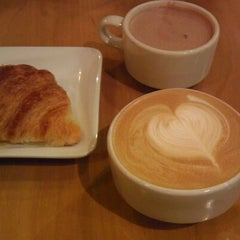Photo taken at Tierra Mia Coffee by Ricky M. on 3/10/2012