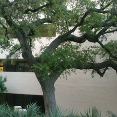 Photo taken at College of Education by Jen P. on 4/14/2012