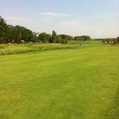 Photo taken at Mill Creek Golf Club by Bruce H. on 7/13/2012