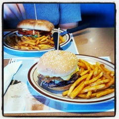 Photo taken at Denny's by Robert G. on 9/2/2012