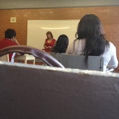 Photo taken at Escuela Heroes De La Libertad by Kary T. on 3/24/2012