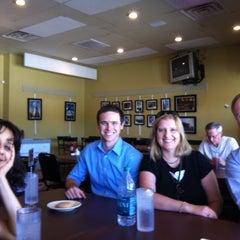 Photo taken at Highlands Cafe by John W. on 7/18/2012