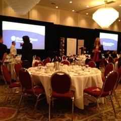 Photo taken at Delta Winnipeg Hotel by Duane M. on 6/14/2012