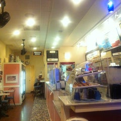Photo taken at Bobtail Ice Cream Company by Simeenie on 7/19/2012