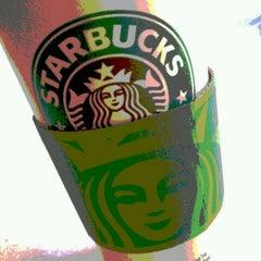 Photo taken at Starbucks by JamesB ™ on 5/7/2012