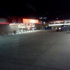 Photo taken at QuikTrip by Bill W. on 3/3/2012