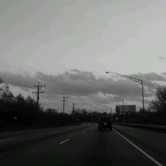 Photo taken at I-75 Highway by DeadBoy S. on 3/18/2012