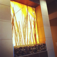 Photo taken at Hyatt Place Orlando Airport by Hector S. on 2/5/2012