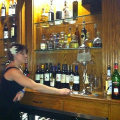 Photo taken at The Nomad Bar by Vani G. on 8/29/2011