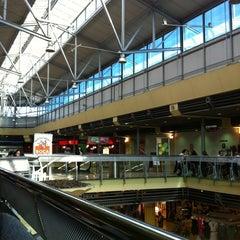 Photo taken at Llobregat Centre by Rafa S. on 3/2/2012