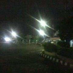 Photo taken at Stasiun Wates by Indra P. on 12/10/2011