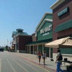 Photo taken at Walmart Supercenter by Francess W. on 8/28/2011
