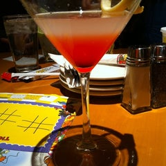 Photo taken at California Pizza Kitchen by Hillary I. on 12/28/2010