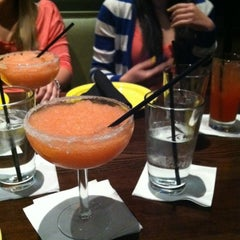 Photo taken at Cinco Cantina & Tequila Bar by Erin C. on 3/5/2012