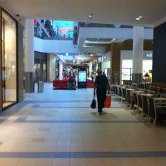 Photo taken at Avenue Mall by Saša K. on 7/28/2012