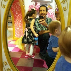 Photo taken at Disney Store by Jesse S. on 12/28/2011