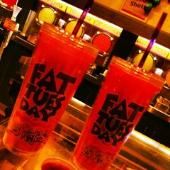 Photo taken at Fat Tuesday by @DavidCruiseSF on 4/11/2012