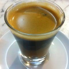 Photo taken at Fran's Café by Ellen O. on 5/26/2012