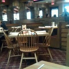 Photo taken at Rafferty's by Kaylie J. on 11/23/2011