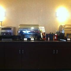 Photo taken at Residence Inn by Steve F. on 3/12/2012