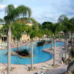 Photo taken at Caliente Resort by Bobby C. on 8/11/2012
