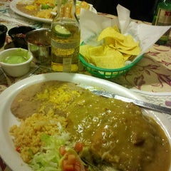 Photo taken at Tacos Jalisco by Miss Christina S. on 10/29/2011