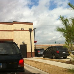 Photo taken at Chick-fil-A by Michael S. on 2/17/2011