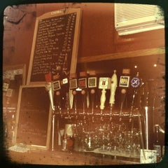 Photo taken at Copper Mine Pub by Christopher J. on 3/27/2011