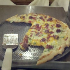 Photo taken at Sammy Perrella's Pizza & Restaurant by Jeremy M. on 1/2/2011