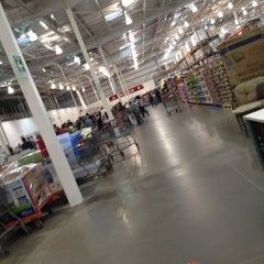 Photo taken at Costco by Cesar M. on 5/1/2012