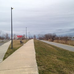 Photo taken at Riverwinds Trail by Sandy K. on 3/2/2012