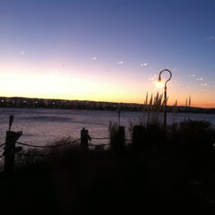 Photo taken at Beaches Restaurant & Bar by Kelly S. on 12/13/2011