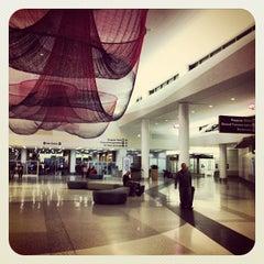 Photo taken at Terminal 2 by Taka T. on 7/20/2012
