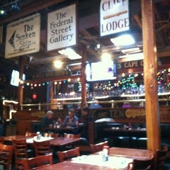 Photo taken at The Rose and Crown by Trish H. on 10/19/2011