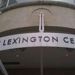 Photo taken at Lexington Center by Chris W. on 1/28/2012