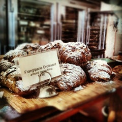 Photo taken at Tartine Bakery by Harry G. on 6/27/2012