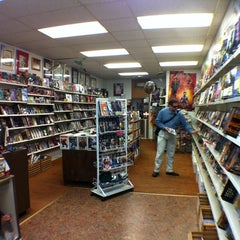 Photo taken at Comics for Collectors by Chris M. on 8/24/2011
