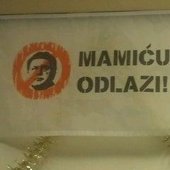 Photo taken at TCC by Mirjana P. on 12/24/2011