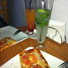 Photo taken at RestoBar Suburbia by K V. on 1/20/2012