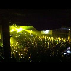 Photo taken at Cervantes Masterpiece Ballroom by Dj Mere 1. on 3/18/2012
