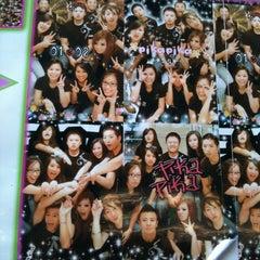 Photo taken at Pika Pika by Rachelle C. on 6/11/2011