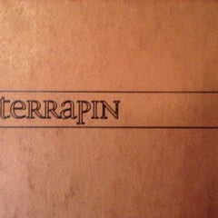 Photo taken at Terrapin Restaurant, Bistro & Bar by Jared S. on 8/17/2012