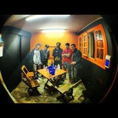 Photo taken at Wabun Hype Club by DJ MK B. on 7/17/2012