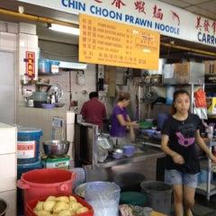 Photo taken at Chun Sheng Yuan Eating House by Oliver O. on 6/24/2012