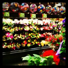 Photo taken at Kroger by Esther P. on 7/23/2012